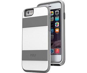 PELI PROGEAR FUNDA AZUL/GRIS PROTECCIÓN TOTAL IPHONE 6/6S  SKU: +92943