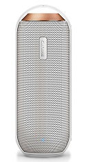 PHILIPS BT6000 ALTAVOZ PORTÁTIL 12W INALÁMBRICO BLUETOOTH/NFC BLANCO