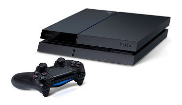 Consola - Sony - PS4 Negra, 1TB