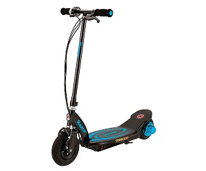 RAZOR POWER CORE E100 AZUL SCOOTER ELÉCTRICO 18 KM/H  SKU: +93976