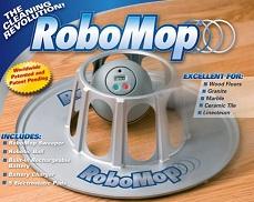 ROBOMOP ITCRM25