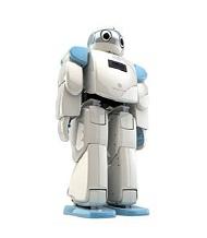 ROBOT HOVIS ECO MONTADO