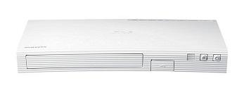 SAMSUNG BD-J5500E BLU-RAY 3D CURVO FULL HD