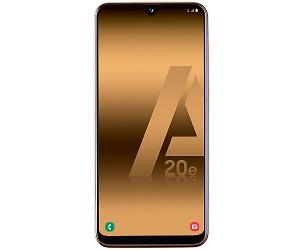 SAMSUNG GALAXY A20e CORAL MÓVIL 4G DUAL SIM 5.8 PLS TFT LCD HD+/8CORE/32GB/3GB RAM/SKU: +20693