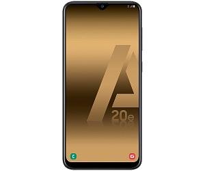 SAMSUNG GALAXY A20e NEGRO MÓVIL 4G DUAL SIM 5.8 PLS TFT LCD HD+/8CORE/32GB/3G  SKU: +20605