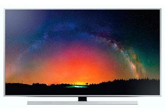 SAMSUNG UE55JS8000T TELEVISOR 55 SUHD 4K SMART TV