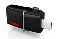 SANDISK ULTRA DRIVE MEMORIA USB 3.0 DUAL OTG 32 GB