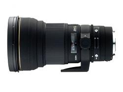 SIGMA 300mm F2.8 EX DG APO / HSM