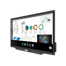 SMART Board 7275 Pro Series 75
