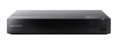 SONY REPRODUCTOR BLU-RAY BDPS5500B