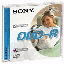 SONY DMR60 DVD VIDEOCAMARA 8 CM
