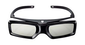 SONY GAFAS 3D ACTIVAS TDGBT500A