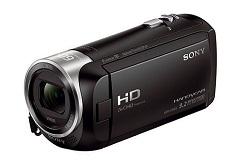SONY HDRCX405B
