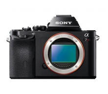 Sony ILCE-7R (Cuerpo)