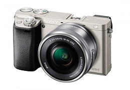 SONY ILCE6000LS