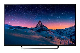 SONY KD55X8508C TELEVISOR 55 LCD EDGE LED 4K 3D ANDROID TV