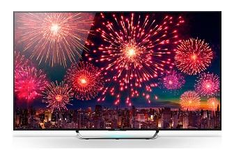SONY KD55X8509C TELEVISOR 55 LCD LED 4K 3D ANDROID TV