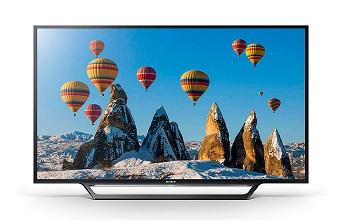 SONY KDL32WD600 TELEVISOR 32 HD READY 200 HZ SMART TV  SKU: +91881