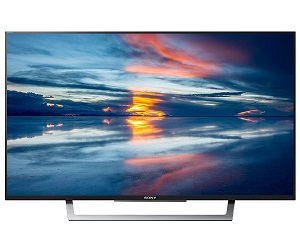 SONY KDL43WD750 TELEVISOR 43 LCD EDGE LED FULL HD WIFI  SKU: +92429