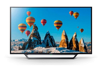 SONY KDL48WD650 TELEVISOR 48 FULL HD 200 HZ SMART TV  SKU: +91898
