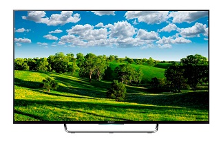 SONY KDL50W808C TELEVISOR 50 LCD LED 3D FULL HD ANDROID TV