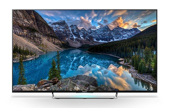 SONY KDL55W809C TELEVISOR 55 LCD LED 3D FULL HD ANDROID TV