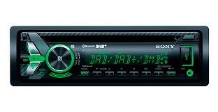 SONY MEXN6001BD RECEPTOR DE COCHE 4 x 55W CON RADIO DAB, CD, USB, BLUETOOTH Y NFC  SKU: +92836