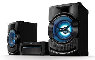 SONY SHAKE-X3D SISTEMA DE AUDIO EN CASA 1200W sku+90586