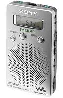SONY SRFM807