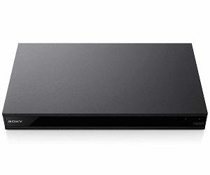 SONY UBPX800B REPRODUCTOR BLU-RAY 4K UHD  SKU: +95529