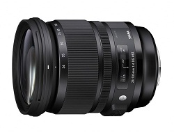 Sigma 24-105mm F4 DG OS HSM Art - Canon + Sigma Filtro UV de 82mm