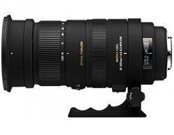 Sigma 50-500mm f/4.5-6.3 DG OS HSM APO