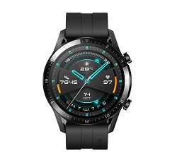 Smartwatch Huawei Watch GT2 Sport Negro  +22106