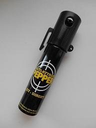 Spray Anti-Attack Pepper-Jet 20 ml