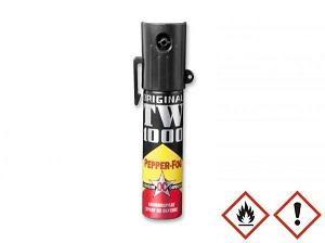 Spray pimienta TW 1000 Pepper Fog lady de 20 ml made in Germany