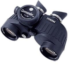 Steiner Binocular Commander XP 7x50 con brújula Z2