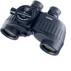 Steiner Binocular Navigator 7x50 con brújula