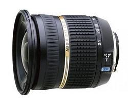 Tamron 10-24mm f/3.5-4.5 Di II