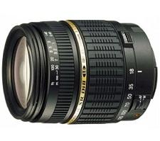 Tamron 18-200mm f/3.5-6.3 Di-II XR