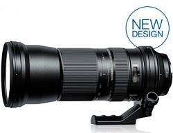 Tamron SP 150-600mm F/5-6.3 VC USD (En Stock)