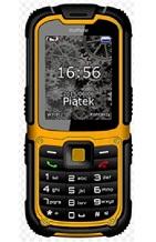 TELEFONO TODOTERRENO HAMMER 2+ CON CONECTIVIDAD 3G ORANGE - Telefono MyPhone Hammer 2+ Orange Las caídas ya no son un problema Con el B25, no tendrás que preocuparte por si tu teléfono se te cae de la mano. Resistente a las caídas desde una altura de hasta 1,8 metros, este superviviente puede con todo.  Un teléfono creado para hablar Este smartphone rugerizado cuenta con especificaciones de alta gama, además de con una batería capaz de ofrecerte hasta 9,5 horas de conversación.  Ideal para trabajar y disfrutar de tu tiempo de ocio Gracias a su capacidad dual-SIM, el B25 te permite alternar entre tu vida profesional y tu vida privada, sin mezclarlas.  Un todoterreno que no teme al polvo ni al agua El B25 es un teléfono robusto que se vale por sí mismo. Resistente al polvo y al agua, este dispositivo puede ser sometido a las pruebas más duras sin temor a nada.