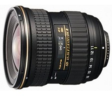 Tokina AF 11-16mm f/2.8 DX II