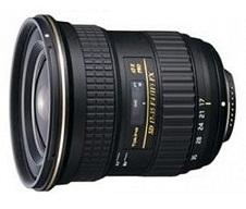 Tokina AF 17-35mm f/4 PRO FX