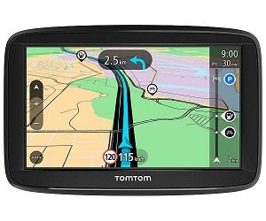 TOMTOM START 52 NAVEGADOR GPS 5 EUROPA  SKU: +96313