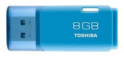 TOSHIBA HAYABUSA 8GB AQUA