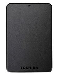 TOSHIBA CANVIO BASICS 1 TB HDTB310EK3AA DISCO DURO USB 3.0
