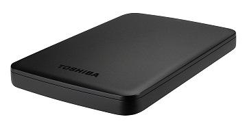 TOSHIBA CANVIO BASICS 3 TB HDTB330EK3CA DISCO DURO USB 3.0