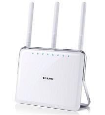 TP-LINK ARCHER D9 MODEM ROUTER AC1900 ADSL2+ DOBLE BANDA CON GIGABIT ETHERNET, WAN Y USB