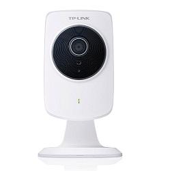 TP-LINK NC220 CÁMARA DE VIGILANCIA IP NOCTURNA VGA Y EXTENSOR WIFI  SKU: +91860