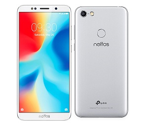 TP-LINK NEFFOS C9A MOONLIGHT SILVER MÓVIL 4G DUAL SIM 5.45 IPS HD+/4CORE/16GB/2GB RAM/SKU: +95839